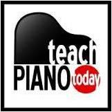 Blog of canadian duo Andrea and Trevor Dow which includes innovative piano teaching resources.